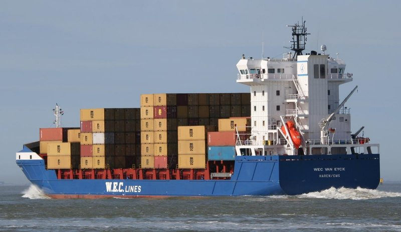 WEC Van Eyck