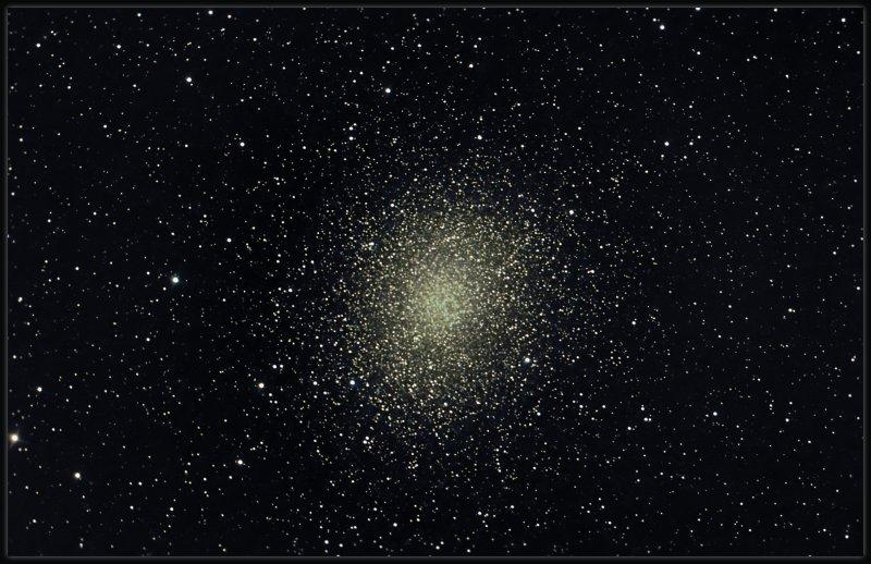 Omega Centauri or NGC 5139