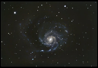 M 101 FROM THE 101 KILOMETER
