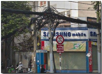 Yeterdays telecom - HCM