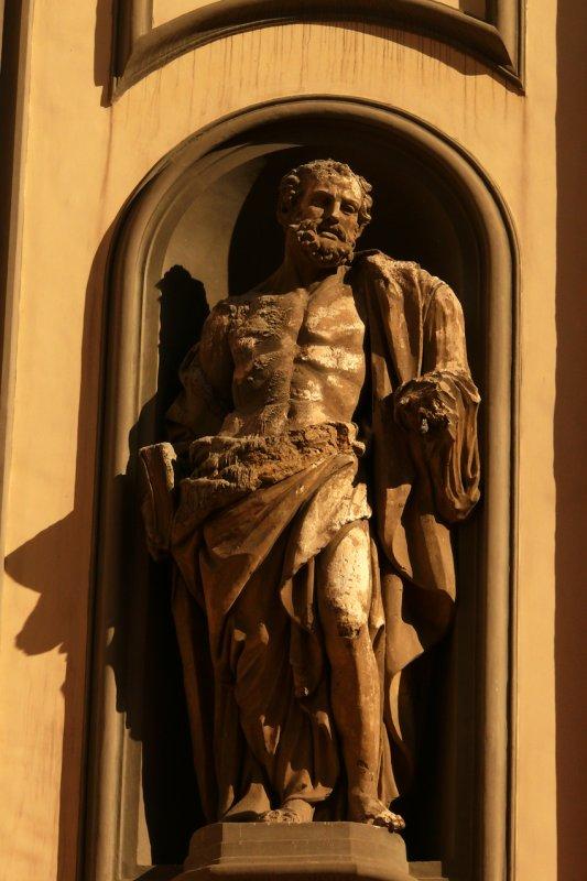 Statue San Paolo Maggiore Church web.jpg