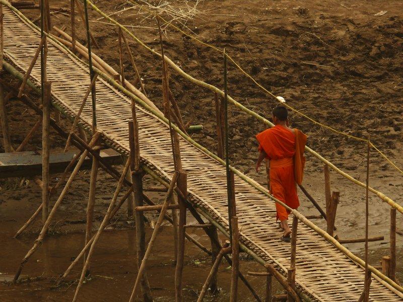 Monk on bridge LP.jpg