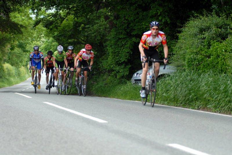 Welsh Champs 2008