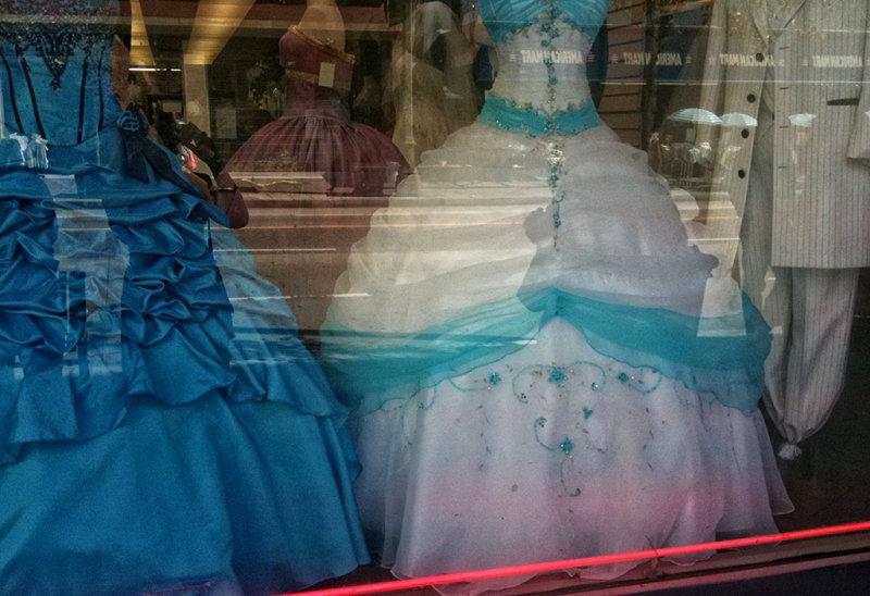 quinceanera wear
