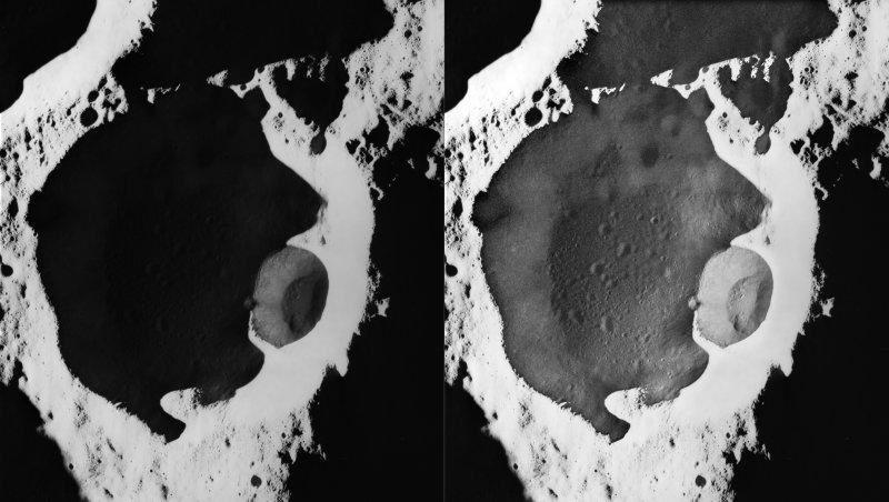 Shadows within Shadows -  Apollo 16