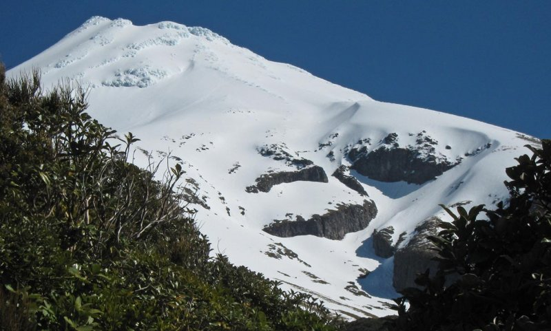 Spring snow on the mountain, IMG_0060