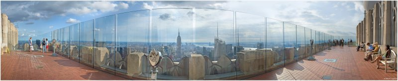 Top of The Rock 3