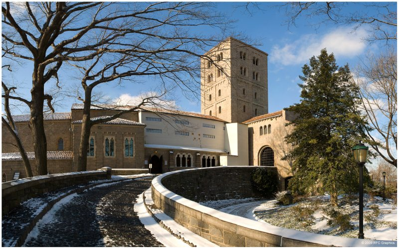 The Cloisters 2009 -2