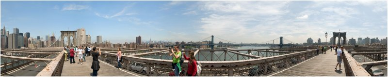 Brooklyn Bridge 180