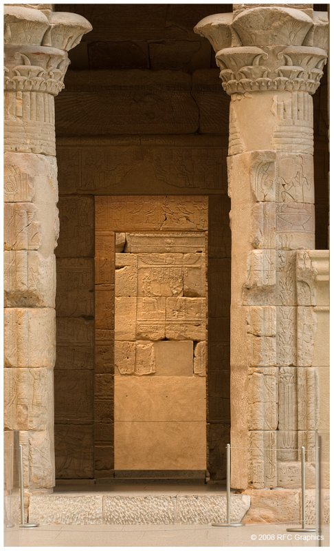 Temple of Dendur -2