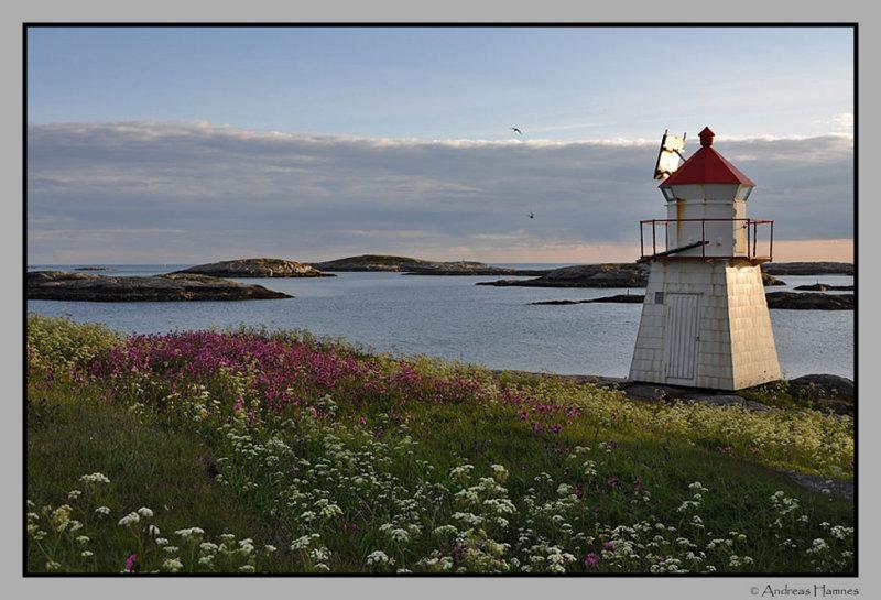Lighthouse  Heimværet