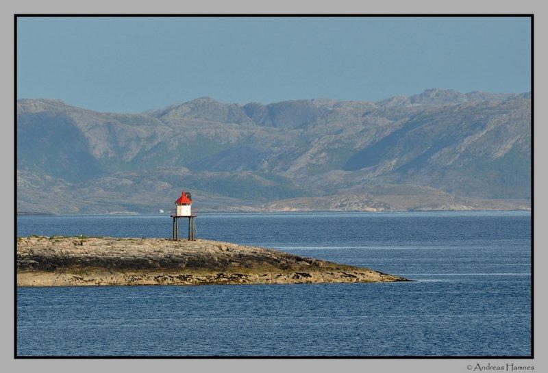 Lighthouse  Kvitingen