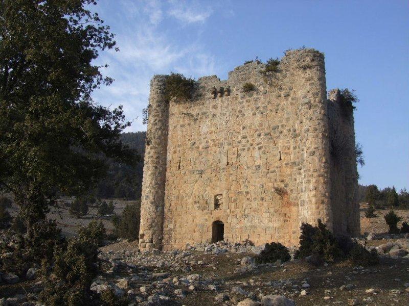 Camliyayla, Turkey: Feb 2008