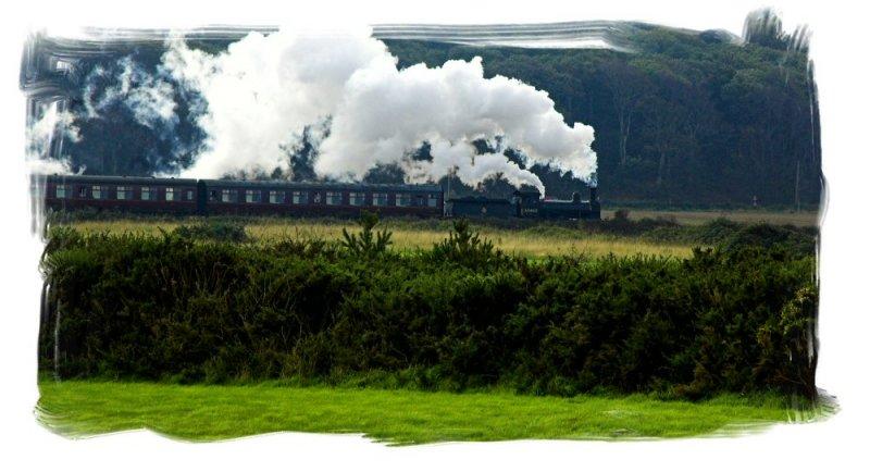 The North Nofolk Railway