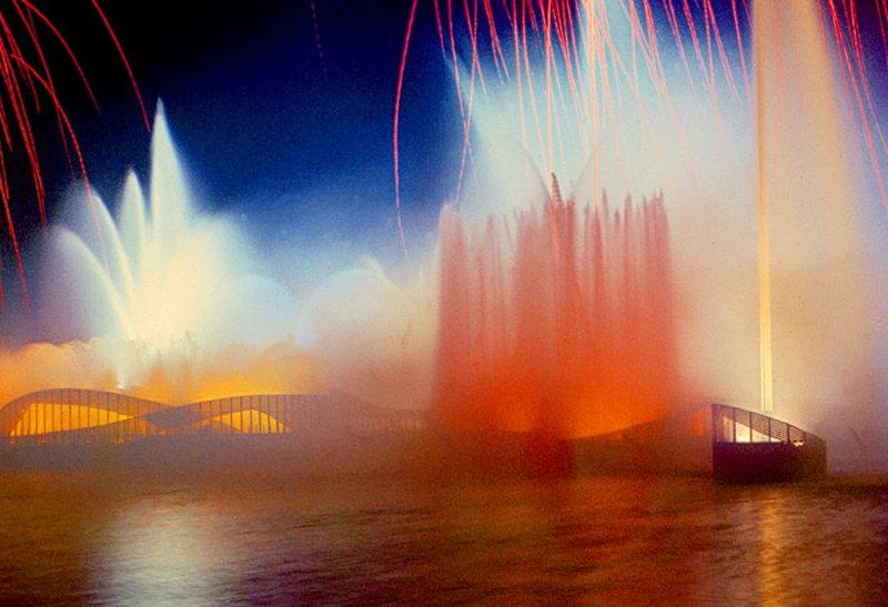 1964 Fireworks