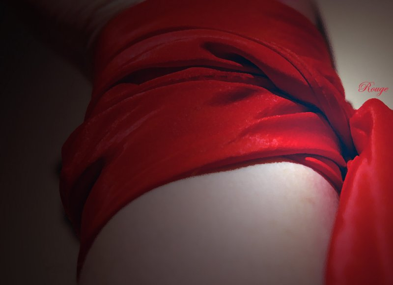 Simply....Rouge
