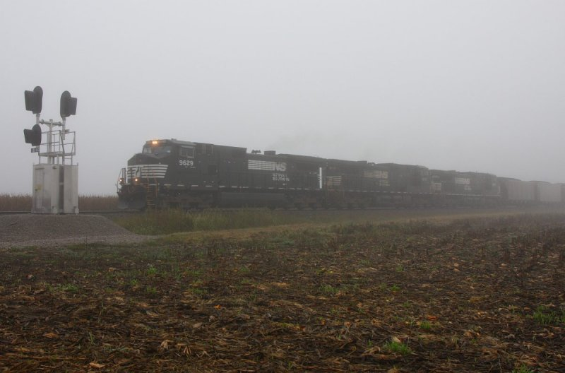 NS 9629 70T Lyles IN 26 Sep 2009
