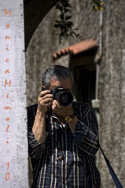 Michele fotografo
