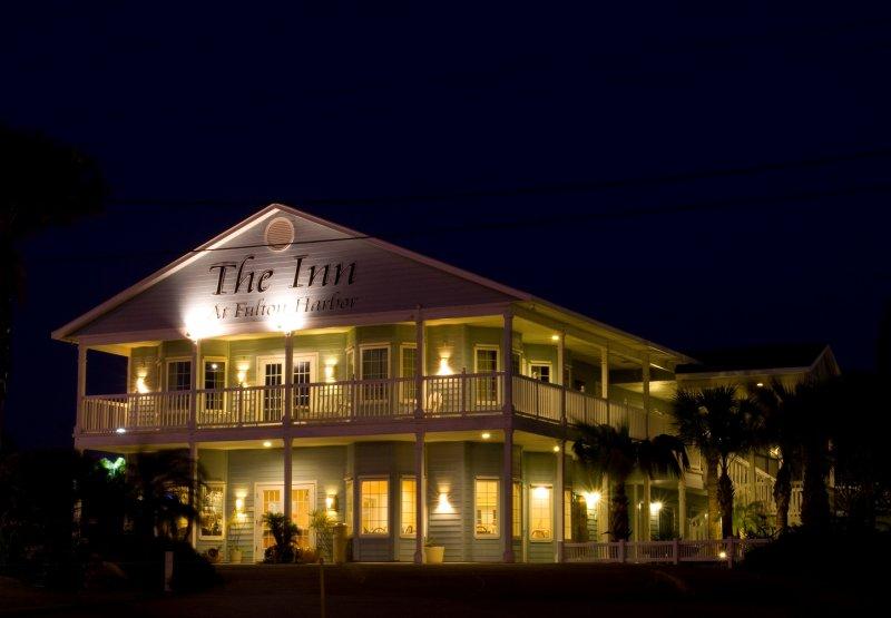 The Inn, Fulton Harbor