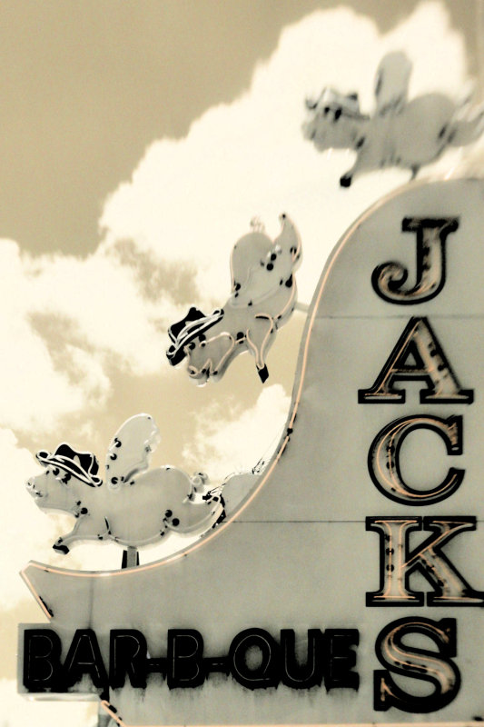Jacks Bar-B-Que