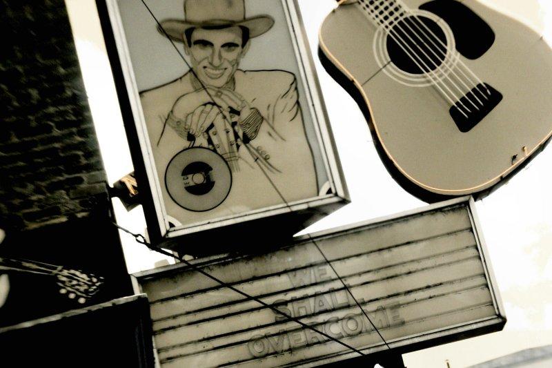 Ernest Tubbs Record Shop