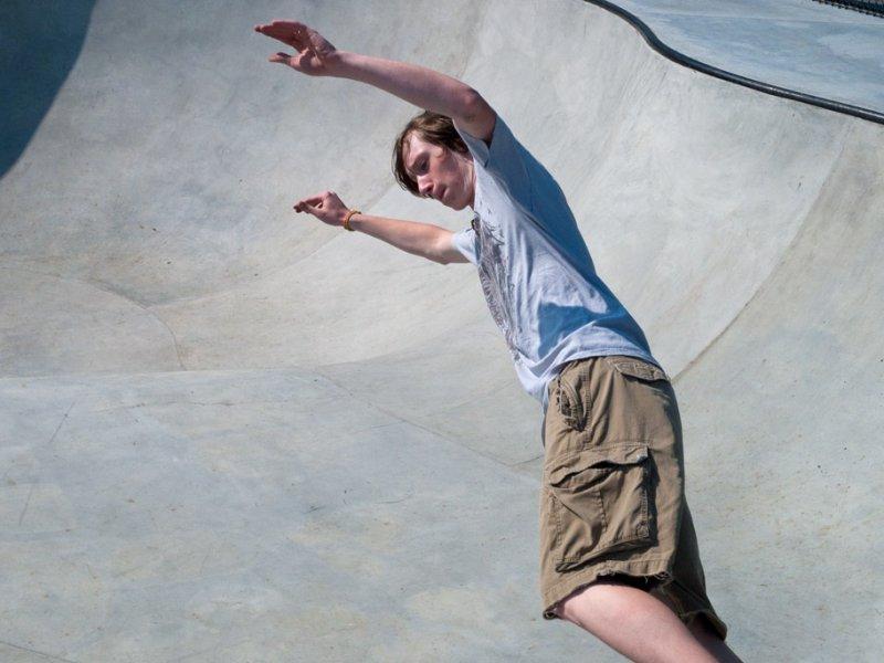 CP1040257 Skateboarder