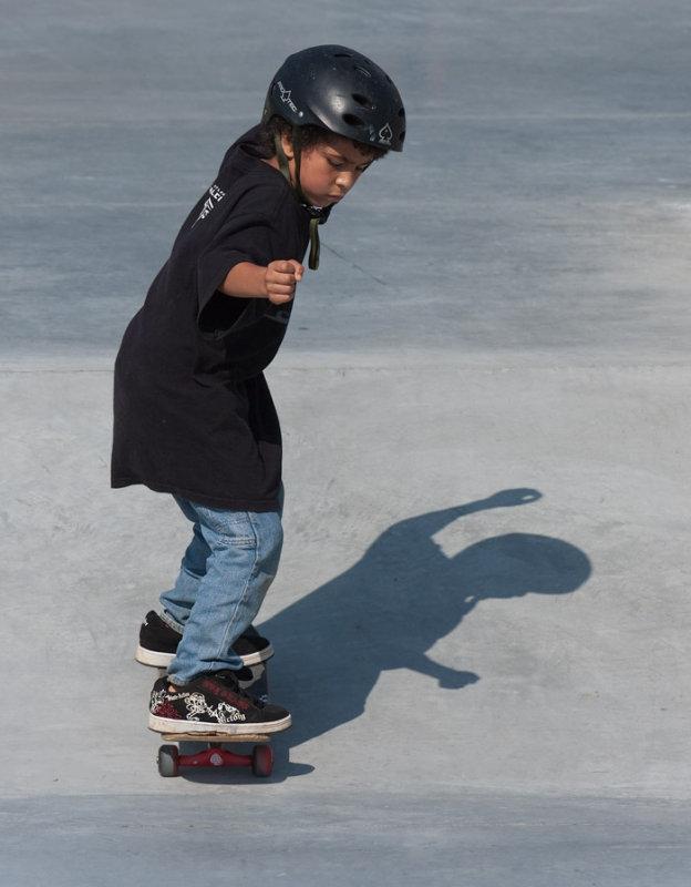C_MG_8624 Skateboarder