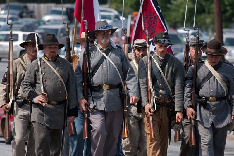 _MG_0171 Confederate Soldiers