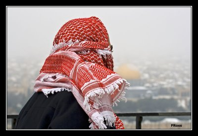 Jerusalem His Dream