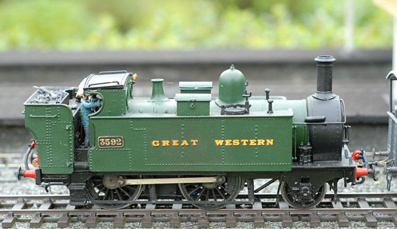 3592.  Known as the Metro Tank.