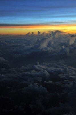 Dawn, Timor