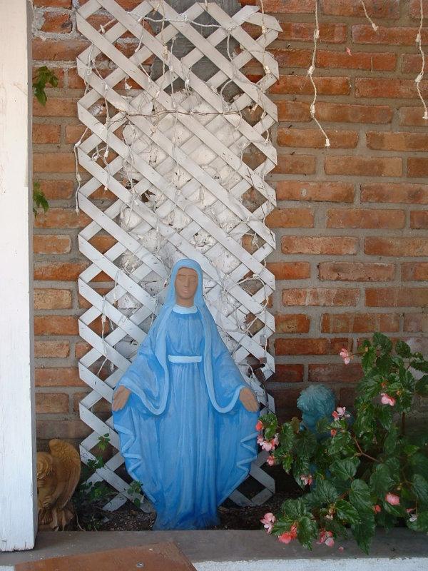 Casa Negrete in Tijuana, Mexico