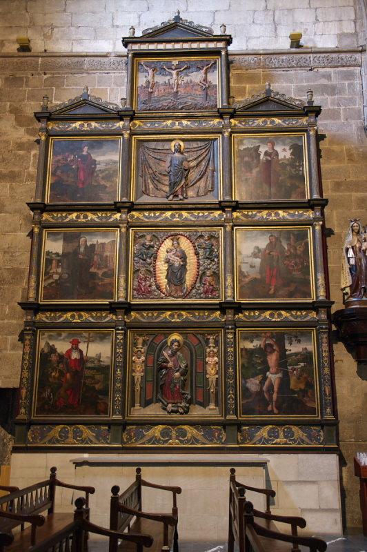 Iglesia Nuestra Senora de la Virgen de Puerto