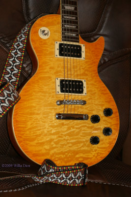 Les Paul by Gibson Epiphone