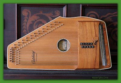 Oscar Schmidt OS200 Vintage
