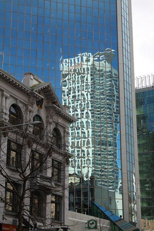 Auckland Buildings 2