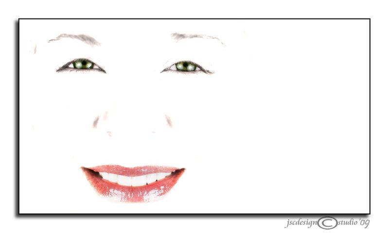 Green Eyes<br>February 24