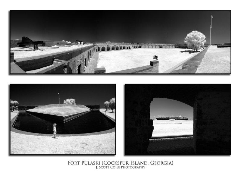 190<br>Fort Pulaski