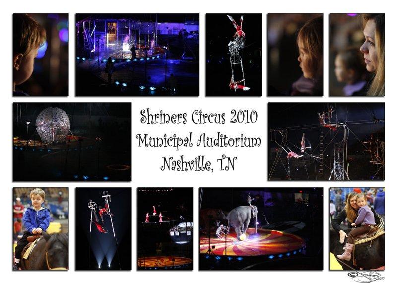 Shriners Circus 10