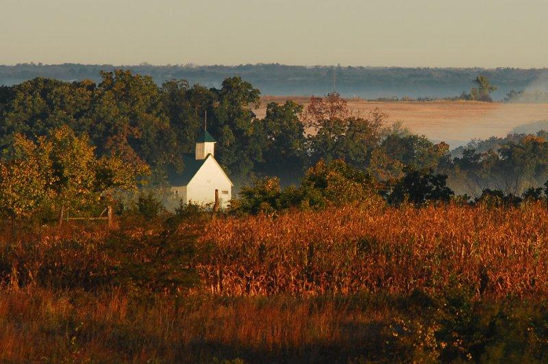 Worth County Church
