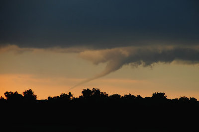 Northern Missouri Funnel