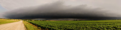 Morning Gust Front 2