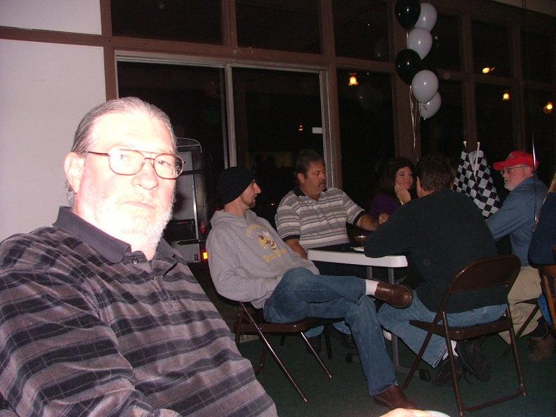 Champions Banquet 2008