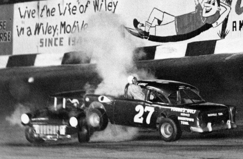 Carl Lane 27 1967