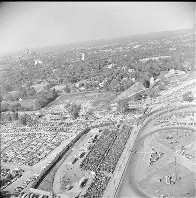 Fairgrounds Speedway Nashville 1968