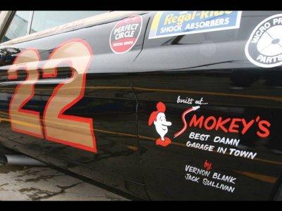Smokeys Garage