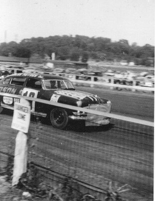 Tennessee State Fairgrounds Speedway