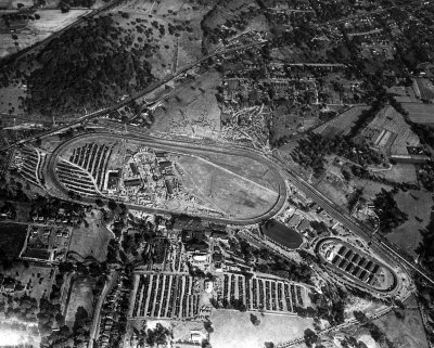 Fairgrounds 1940