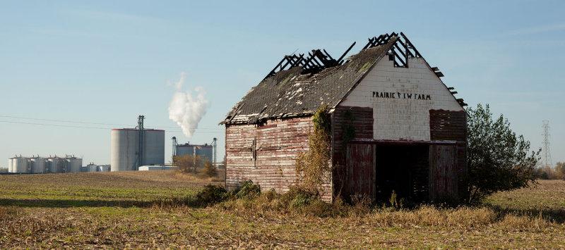 Prairieview Farm