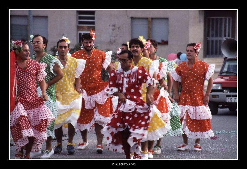 Festes Majors · Ole !!! · any 1.987